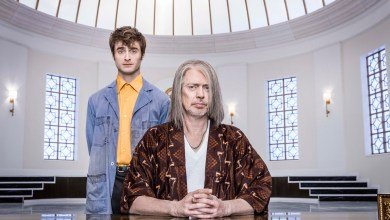 Cydotwórcy, Daniel Radcliffe, Steve Buscemi, HBO GO, serial komediowy
