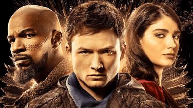 Robin Hood - Początek, Cineman, VOD, Klakson i spółka, Winni