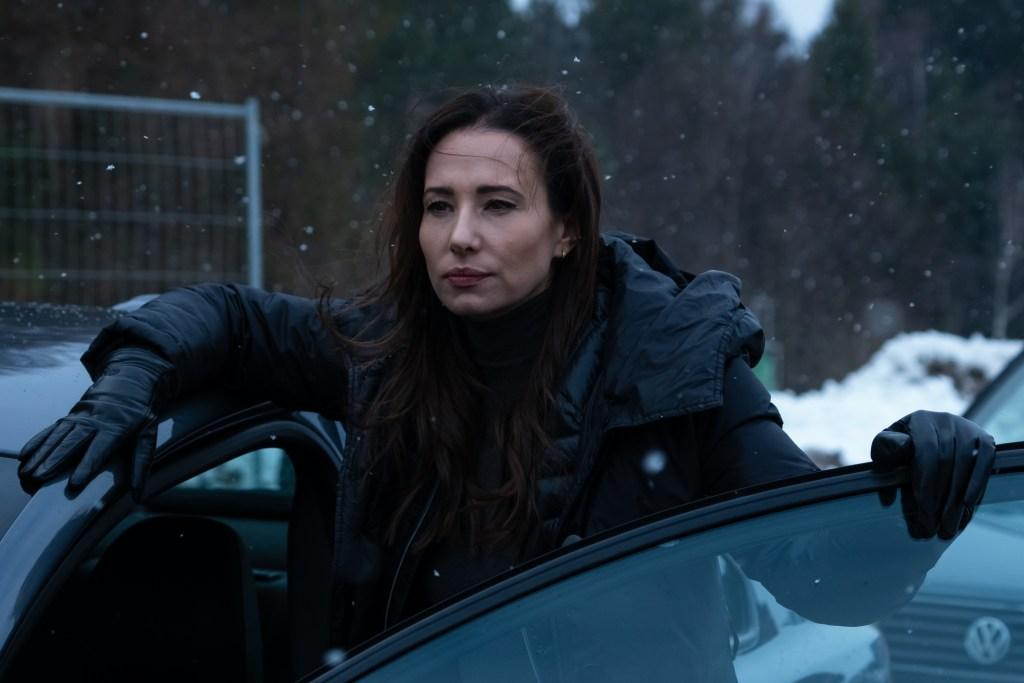 """Zdjęcia do trzeciego sezonu """"Watahy"""" dla HBO GO"""