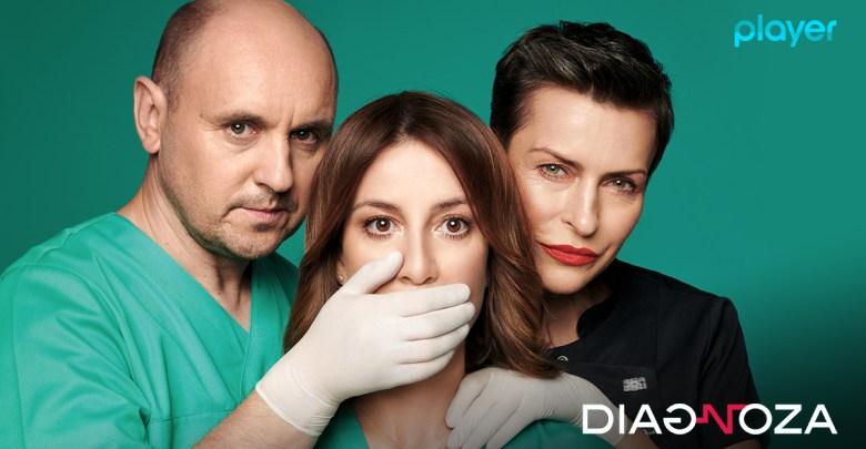"""Photo of Specjalne odcinki serialu """"Diagnoza"""" już w serwisie Player.pl"""