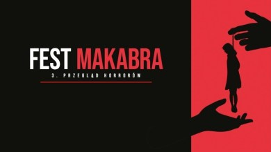 Filmy z Przeglądu Horrorów Fest Makabra już w serwisach VOD