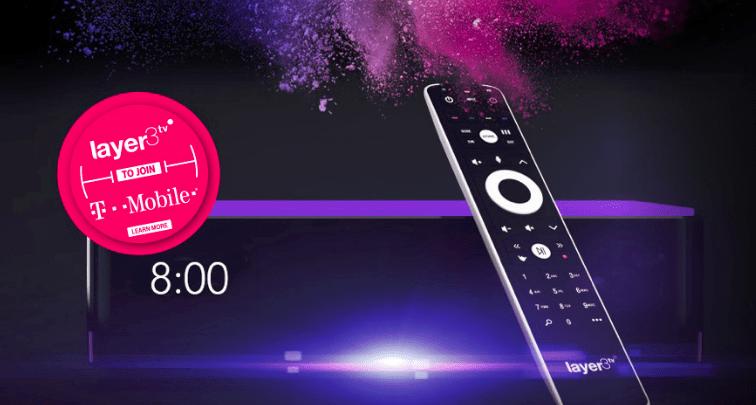 Photo of Telewizja od T-Mobile opóźniona. Współpraca z Prime Video?