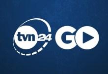 Startuje TVN24 GO - platforma z kanałami TVN24 i TVN24 BiŚ online
