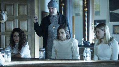 Nowe seriale w HBO GO w lipcu: Gosta, Na cały głos i Nowy dom
