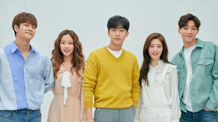 """Azjatycka produkcja """"My First First Love"""" z drugim sezonem na platformie Netflix"""