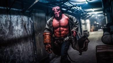 Hellboy, Cineman, premiery filmowe, Filmy VOD, Praziomek, After
