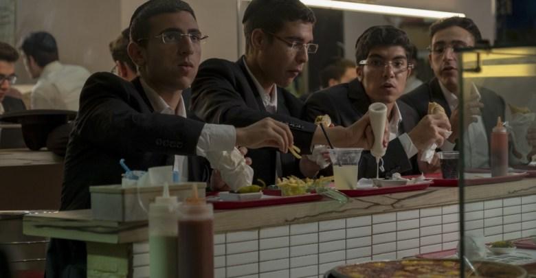 """Historia żydów w Strefie Gazu zostanie pokazana w nowym serialu HBO GO """"Nasi chłopcy"""""""