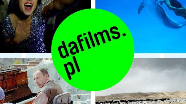 Nowa platforma VOD z filmami dokumentalnymi DAFilms