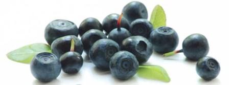 Açaibessen, een van de superfoods