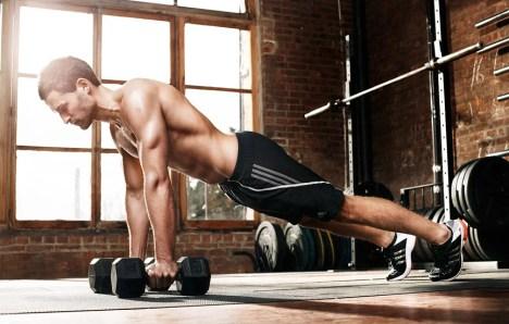 online persoonlijk fitness schema aanvragen