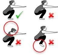 fitness oefening techniek tips