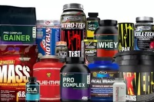 top5 beste supplementen