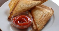 Is een tosti gezond of ongezond?