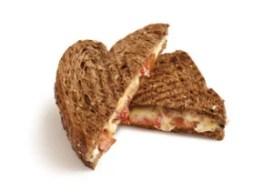 tosti gezond speltbrood