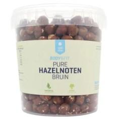 Pure hazelnoten