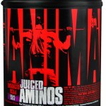 Animal Juiced Amino's