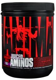 Animal juiced amino's beste aminozuren