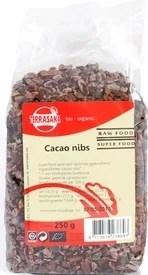 Cacao Nibs beste superfoods