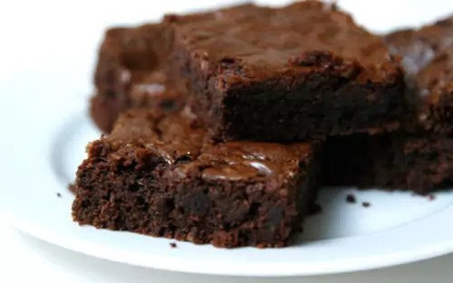 gezonde brownie maken