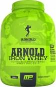 Iron Whey beste eiwitten