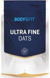 Ultra fine oats review