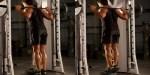 Standing Calf Raise uitvoering en techniek