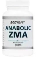 Anabolic ZMA review
