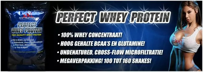 perfect whey protein review