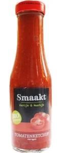 gezonde ketchup