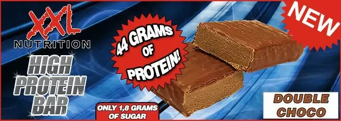 high protein bar review