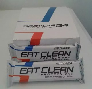 Eat Clean Protein Bar