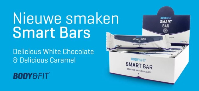 smart bars body en fitshop