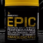 EPIC V2 review - Dedicated Nutrition