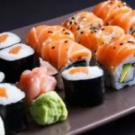 Is sushi gezond?