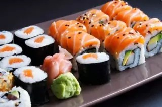 is sushi gezond of ongezond?