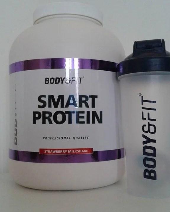 Smart Protein winnen