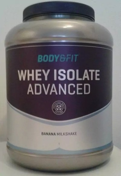 Whey Isolaat Advanced review ervaringen