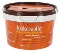 biologische kokosolie xxl nutrition