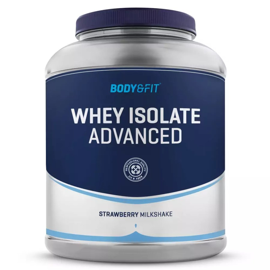 Whey Isolaat Advanced