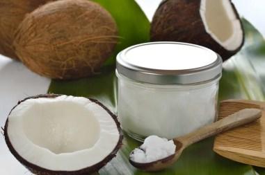 is kokosolie gezond of ongezond?