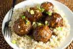 Recept: Nasi met pittige gehaktballetjes