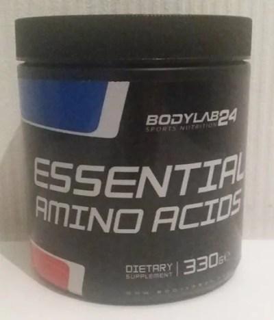 Essential Amino review