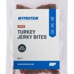 Turkey Jerky Bites