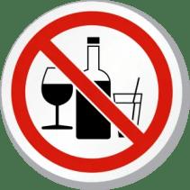 zonder alcohol