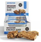 myprotein energy bar