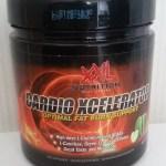 Cardio Xcelerator review - XXL Nutrition