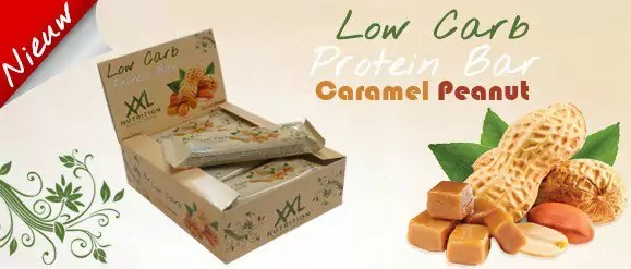 low carb protein bar review