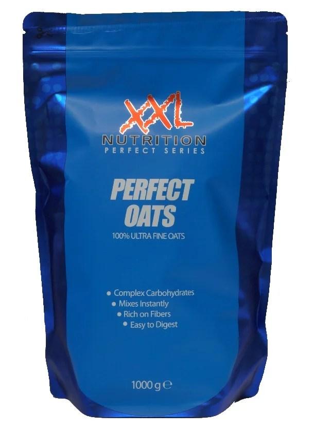 Perfect Oats