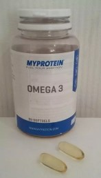 myprotein omega 3 review