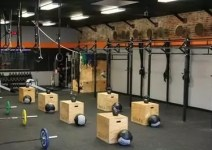 crossfit trainingsmateriaal
